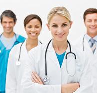 医療コンサルティング